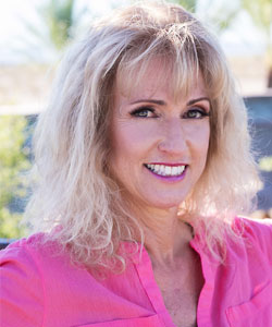 Cheryl, a receptionist at Frank W. Sallustio, DDS in Sun City West, AZ